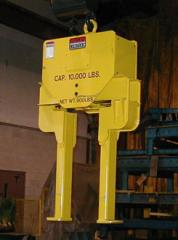 Vertical Lifting Equipment