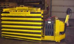 Die & Mold Handling Equipment
