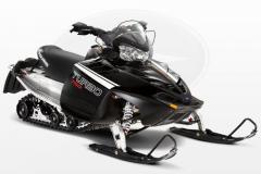 2011 Polaris Turbo IQ trail machine