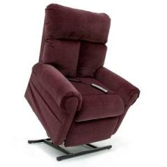 LC-450 3-Position, Full Recline, Chaise Lounger