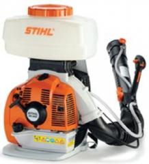 2012 Stihl Backpack Blower/Sprayers