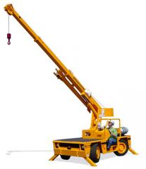IC-40 Industrial Crane
