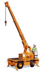 IC-20 Industrial Crane