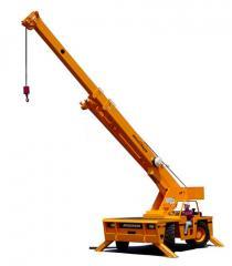 IC-200 Industrial Crane