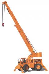 RT-300 Rough Terrain Crane