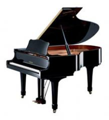 Yamaha G2 Professional Grand Piano