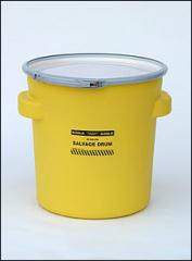 20-Gallon Salvage Drum