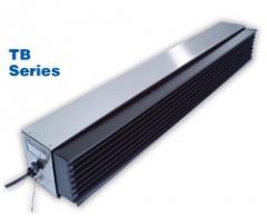 Recirculadores UV para desinfección de aire