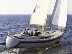 Irwin 44 New Yacht