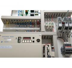 Feedline Automation Controls
