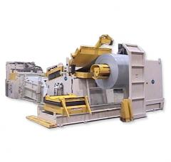 Multi-Mode Transfer Press Feed Systems