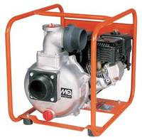 Multiquip QP303H Pump (3