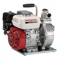 Honda WH15 High Pressure Pump (1.5