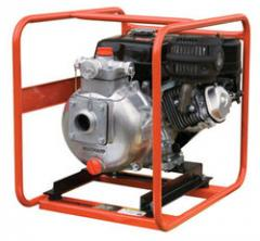 Multiquip QPT205SLT High Pressure Pump