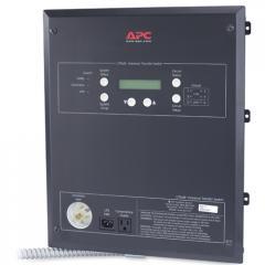 Honda 6-Circuit Universal Transfer Switch (20A)