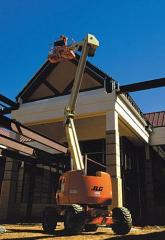 450AJ Series II Articulating Boom Lift