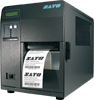 Industrial Thermal Barcode Label Printers, Sato