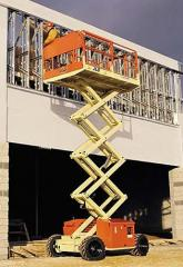 260MRT Scissor Lifts