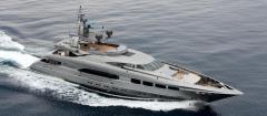 Streamline New Yacht