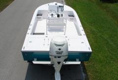 Outcast 24 Boat