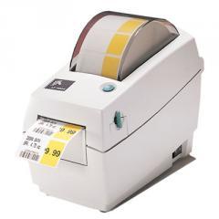 Desktop Barcode Printer, Zebra LP2824