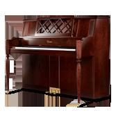 EUP-116 ST Sheraton Traditional Piano