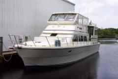 Novatech 55 Boat