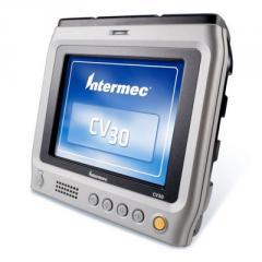 Fixed Mount Vehicle Computer, Intermec CV30