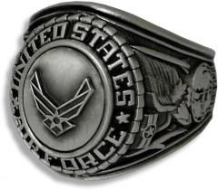US Air Force Ring - Style No. 22