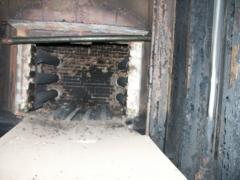 Surface Combustion Natural Gas Oven