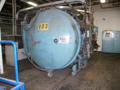 40236 Vacuum Furnace