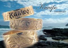 Hawaiian Heirloom Jewelry
