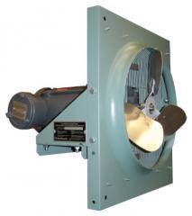 EFX - Explosion-Proof Exhaust Fan