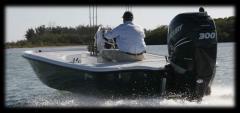 New 21 Hybrid Boat