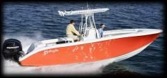 23 Offshore New Boat