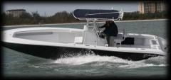 29 Offshore New Boat