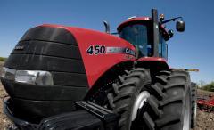 Steiger® & Quadtrac® Series Tractor