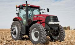 Puma® Series Tractors