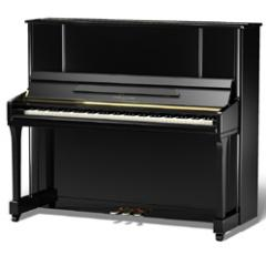 Story & Clark SC H9 Artist Upright Piano