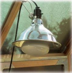 The Wonderlite - Greenhouse Lighting Made Simple