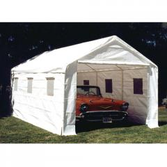 10 Foot x 20 Foot Universal Enclosed Canopy