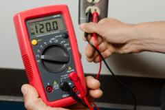 Amprobe AM-500 Autoranging Multimeter