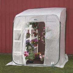Flowerhouse HotHouse