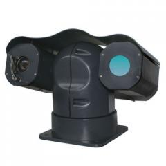 CD57NV-TI225 - Weatherproof Thermal Imaging