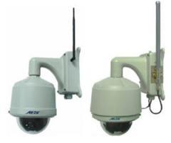 CM-AE-IPPTZ23X540-WIFI - IP WIFI 540TVL 23x