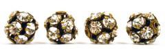 Swarovski Rhinestone Balls