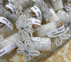 Ice Bead Assortment