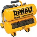 DeWalt D55151 1.1 HP Electric Hand Carry Air