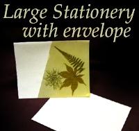 Botanical Stationery