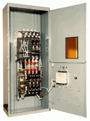 ASCO 7000 Series Power Switch
